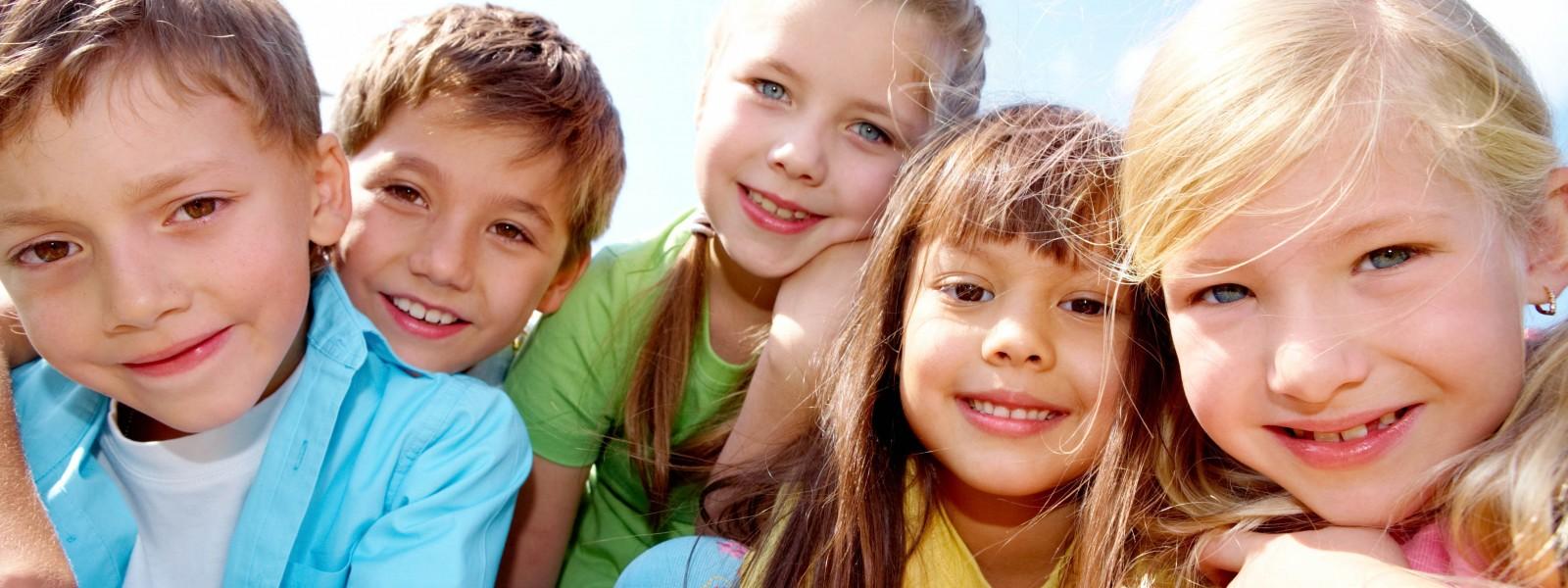 Lapsen Sosiaalinen Kehitys