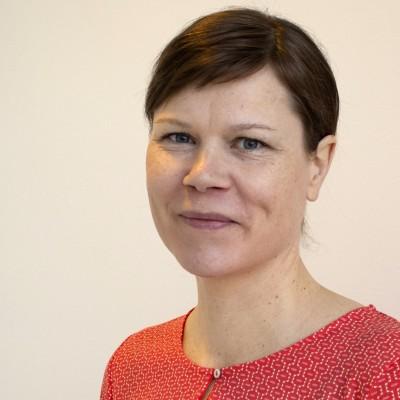 Johanna Kujanen