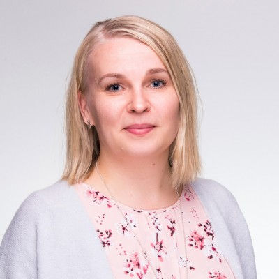Anna-Maija Okker